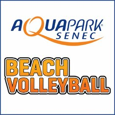 Aquapark Senec Beach volleyball